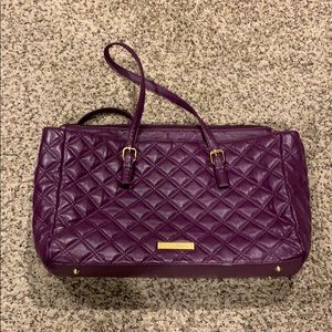 Handbags - Huge Purple Bag